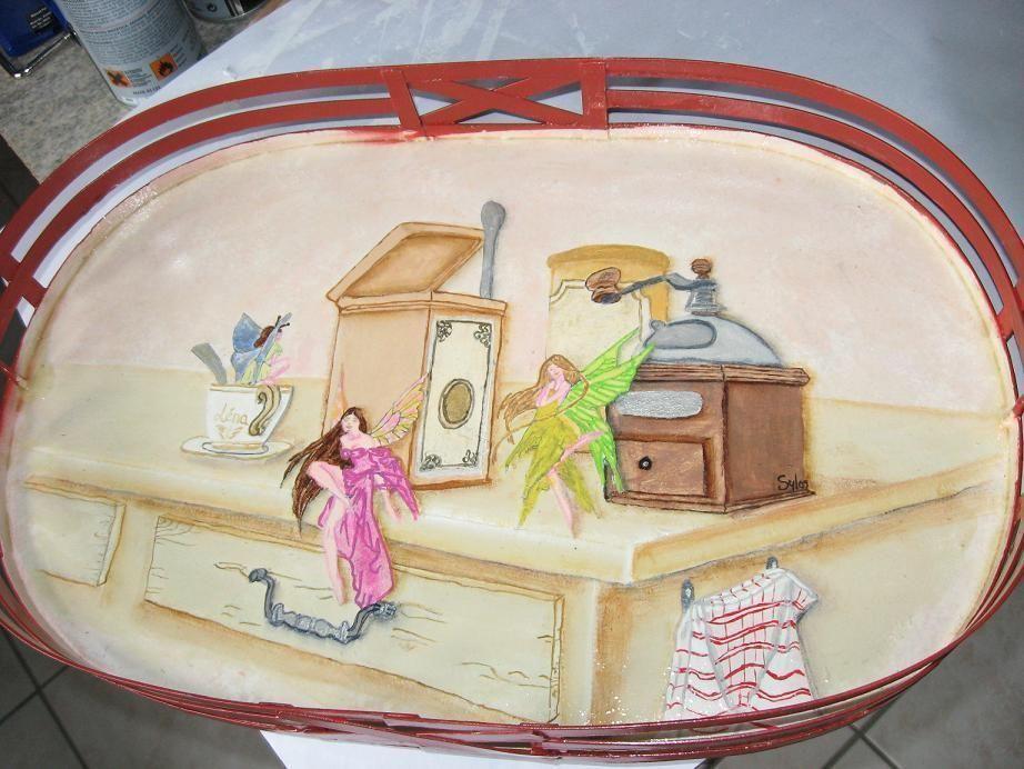 Peinture Sur Bois Patrons Gratuits